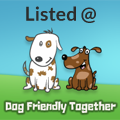 Listed at Dog Friendly Together